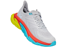 HOKA ONE ONE CLIFTON EDGE LUNAR ROCK