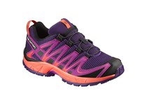 Salomon XA PRO 3D K COSMIC PURPLE