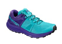 Salomon ULTRA PRO W BLUE BIRD