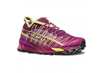 La Sportiva MUTANT WOMAN PLUM/APPLE GREEN