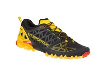 La Sportiva BUSHIDO 2 BLACK/YELLOW