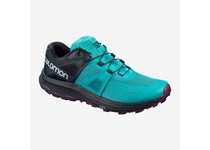 Salomon ULTRA PRO W TILE BLUE