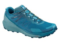 Salomon SENSE RIDE 3 LYONS BLUE 2020