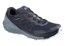 Salomon SENSE RIDE 3 W NAVY BLAZE 2020