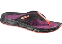 Salomon RX BREAK W BLACK/MYSTIC PURPLE