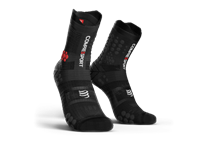COMPRESSPORT PRORACING SOCKS V3.0 TRAIL BLACK
