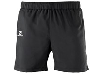 "Salomon AGILE 5"" SHORT M BLACK"