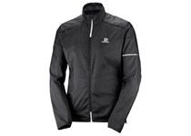 Salomon AGILE WIND JKT M BLACK