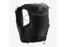 Salomon ADV SKIN 12 SET BLACK 2020