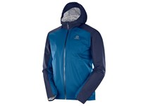 Salomon BONATTI WP JKT M NIGHT SKY/POSEIDON
