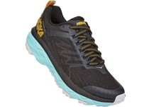 HOKA ONE ONE CHALLENGER ATR 5 WOMAN ANTHRACITE