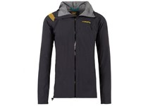 La Sportiva RUN JACKET M BLACK